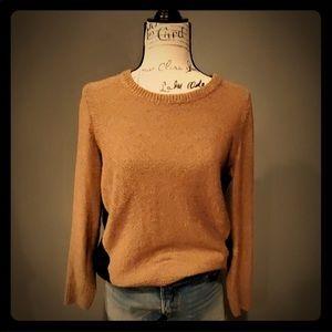 Madewell Sweaters - Madewell- Back zip sweater